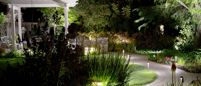 Landscape lighting benefits 1g fx wall lights mozeypictures Images