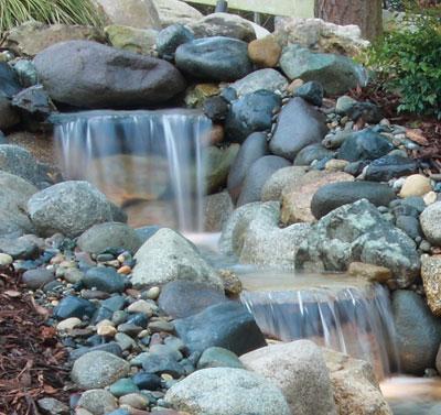 Berkey Pondless Water Feature Kit Mb1ws