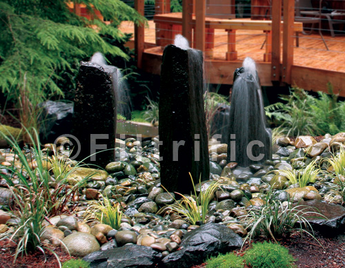 Landscape Water Features Outdoor Kits