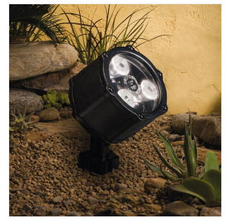 Kichler LED Lighting 15733BKT