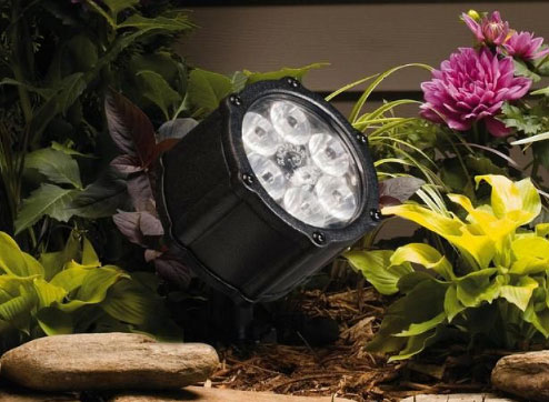 Kichler LED Lighting 15741BKT
