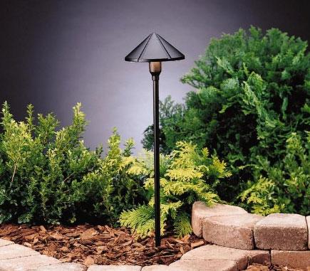 kichler led lighting 15826bkt - Kichler Outdoor Lighting